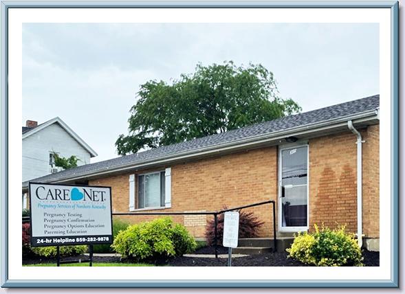 Care Net Williamstown Center